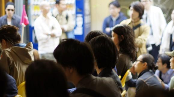 あたらしい日用品 ~timeless,self evident出版記念トークイベント in 福岡